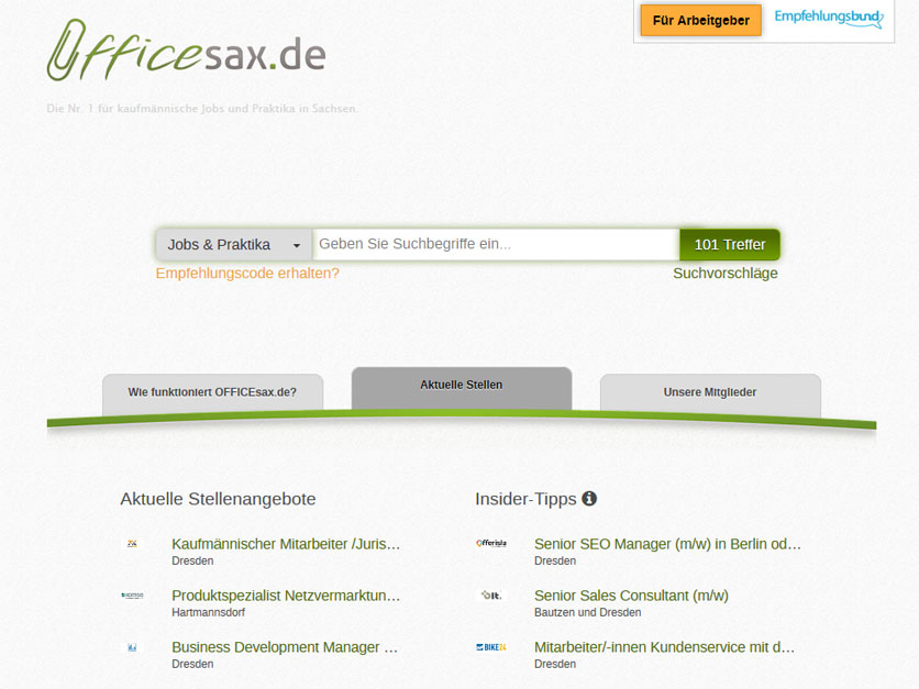 officesax.de